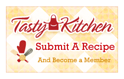 Submit a favorite recipe to Tasty Kitchen