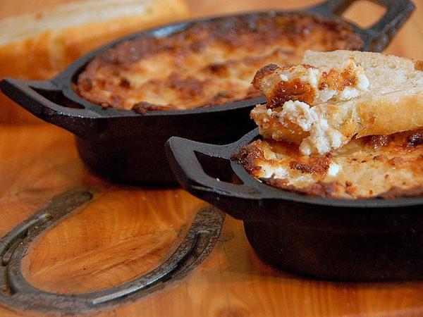 Baked Sweet Onion Dip | Tasty Kitchen: A Happy Recipe Community!