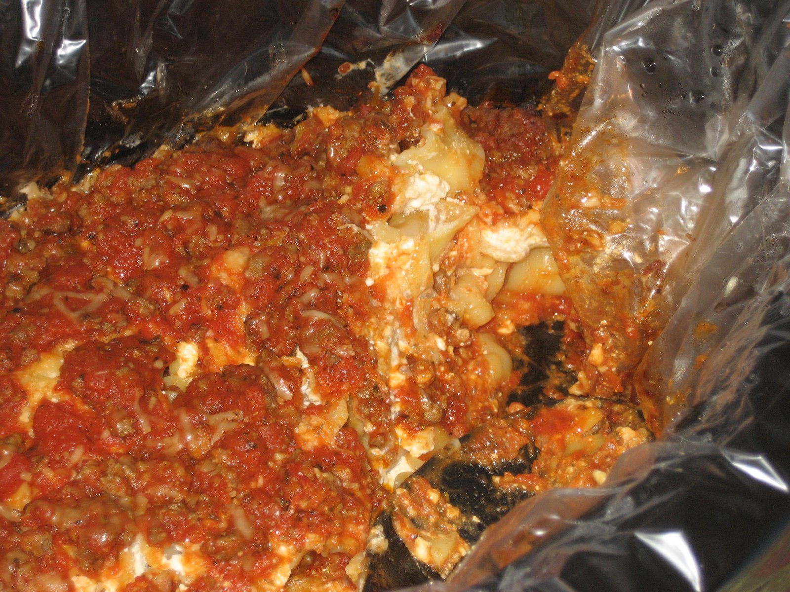 Crock Pot Lasagna | Tasty Kitchen: A Happy Recipe Community!