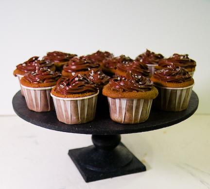 Fleur De Sel Cupcakes Tasty Kitchen A Happy Recipe Community