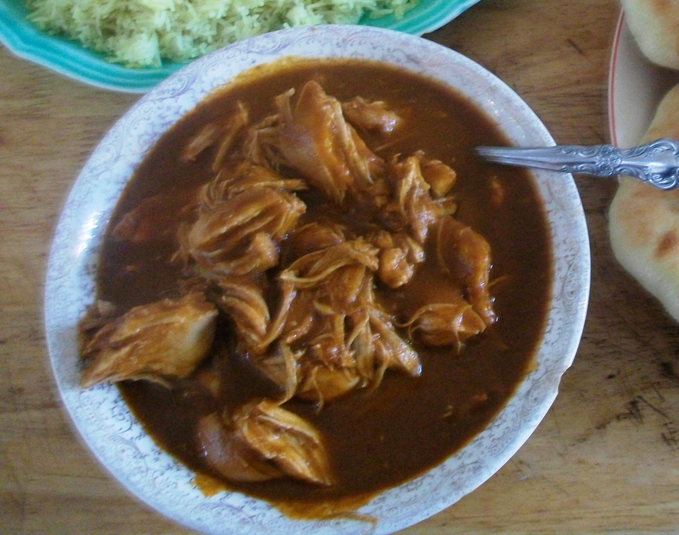how to cook tasty chicken curry