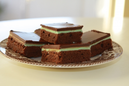 famous mint brownies tasty kitchen a happy recipe community