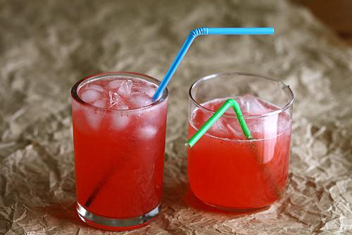 Как сделать коктейль из варенья