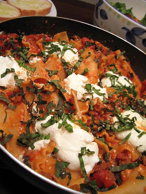 Deconstructed Lasagna   Tasty Kitchen: A Happy Recipe Community!