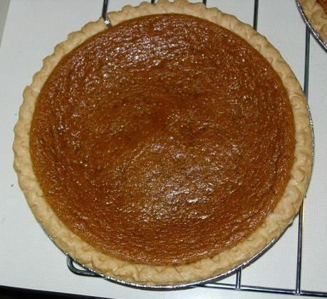 Sweet Potato Pie | Tasty Kitchen: A Happy Recipe Community!