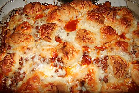 Bubble Up Pizza Casserole   Tasty Kitchen: A Happy Recipe ...