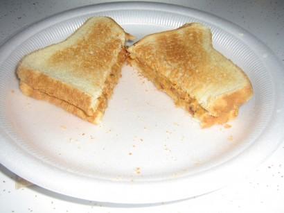 Peanut Butter And Bacon Sandwich Tasty Kitchen A Happy Recipe Community
