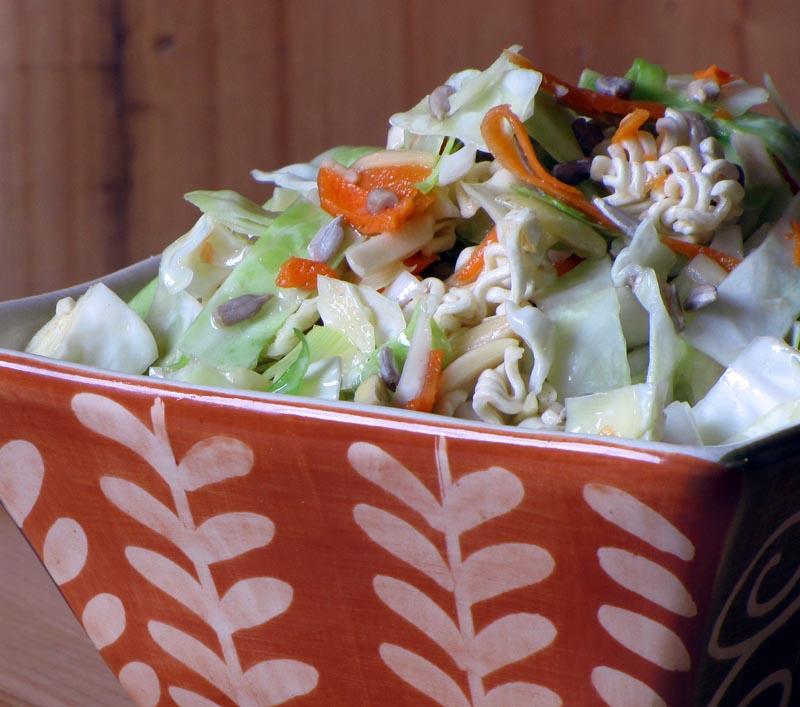 Cabbage Slaw   Tasty Kitchen: A Happy Recipe Community!