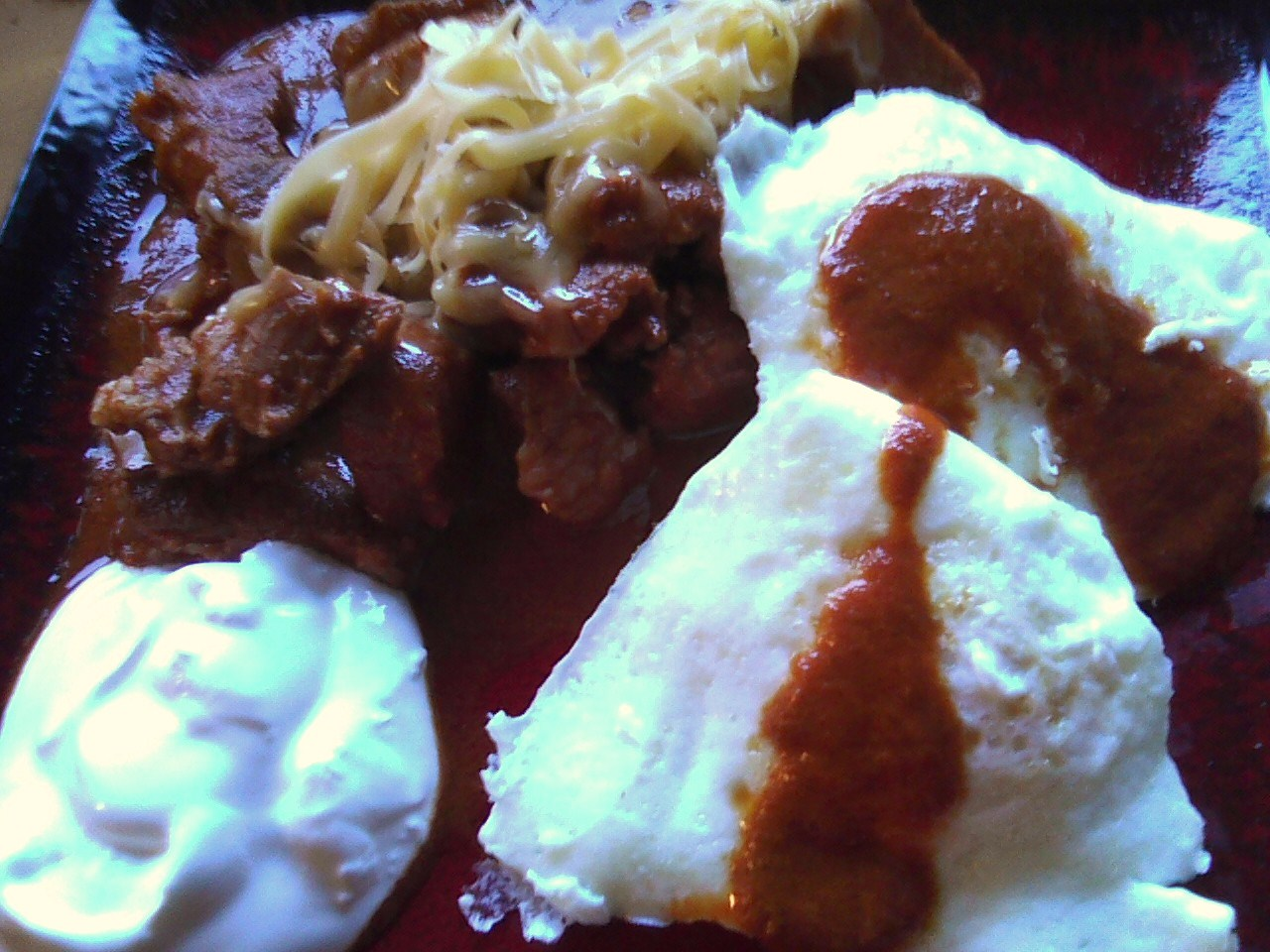 Slow-Cooked Carne Adovada Recipe — Dishmaps