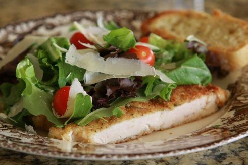 Chicken Milanese | Tasty Kitchen: A Happy Recipe Community!