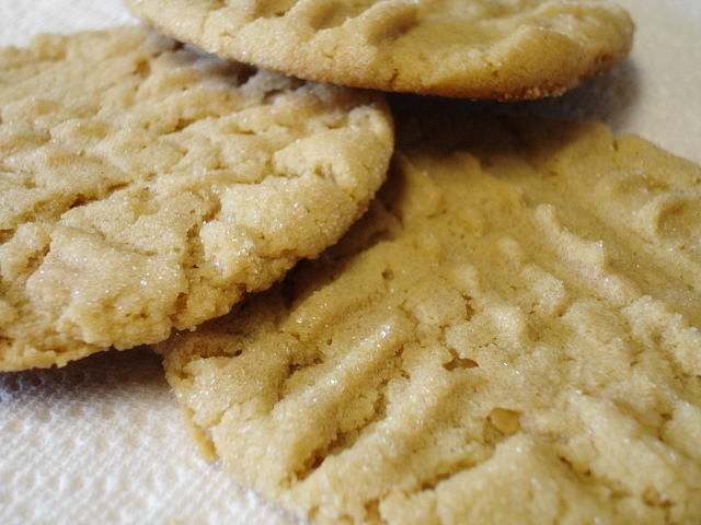 Peanut Butter Whopper Cookies | Tasty Kitchen: A Happy ...