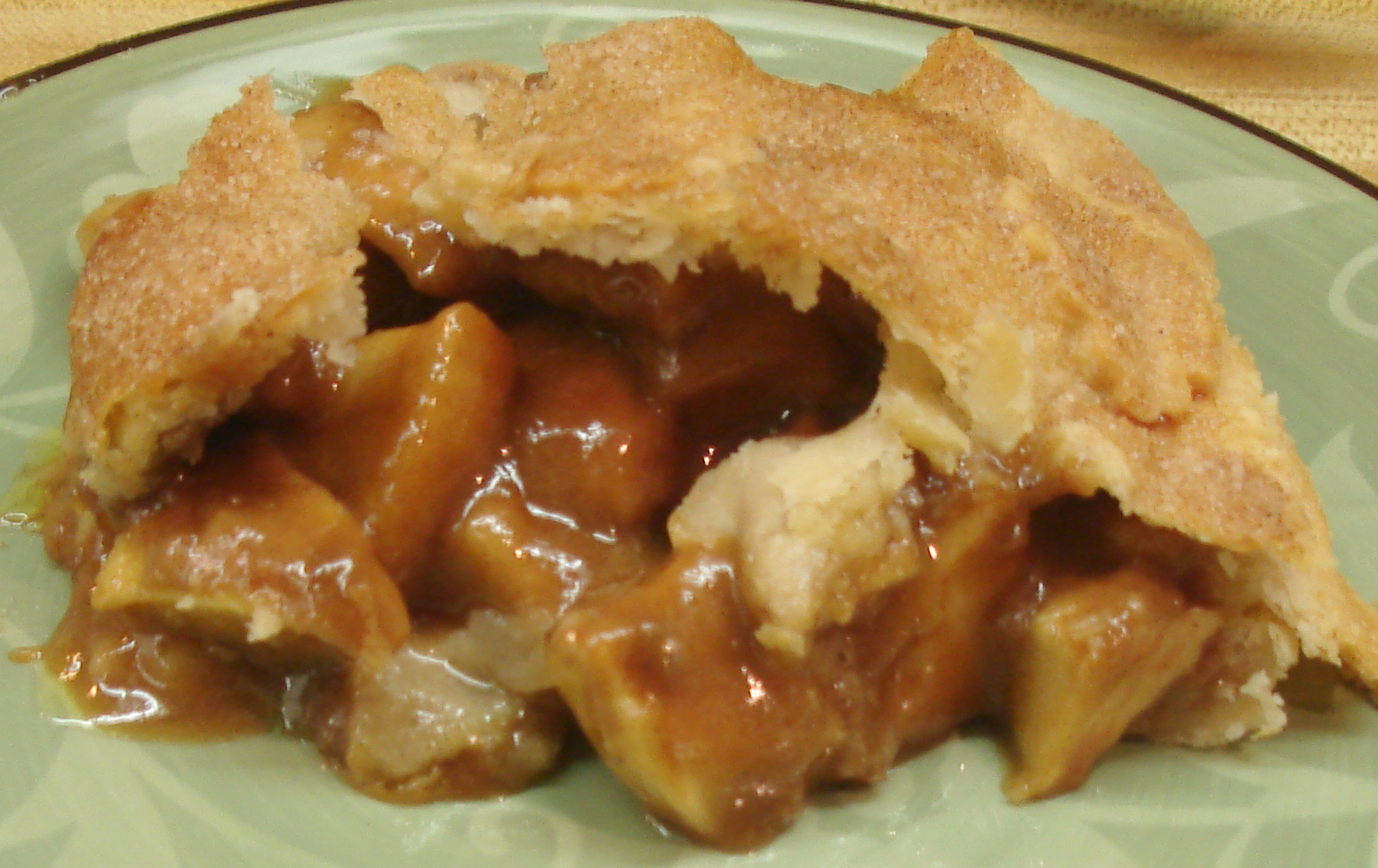 The Best Apple Pie Ever!