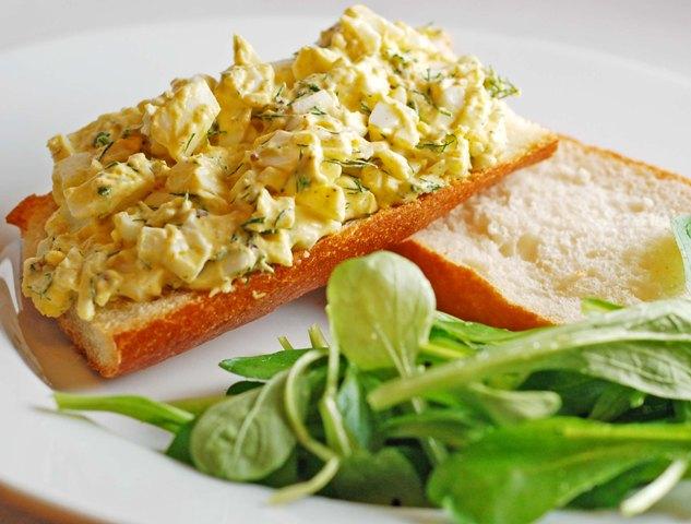 Ella's Egg Salad | Tasty Kitchen: A Happy Recipe Community!