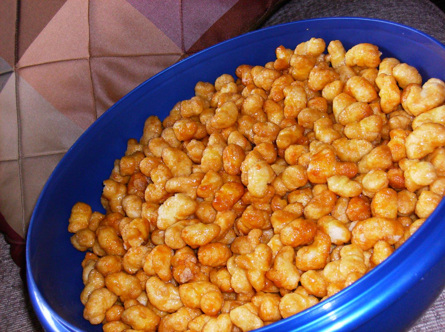 Puffcorn Caramel Corn Tasty Kitchen A Happy Recipe Community