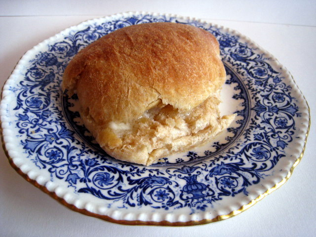 Whole Wheat Dinner Rolls | Tasty Kitchen: A Happy Recipe Community!