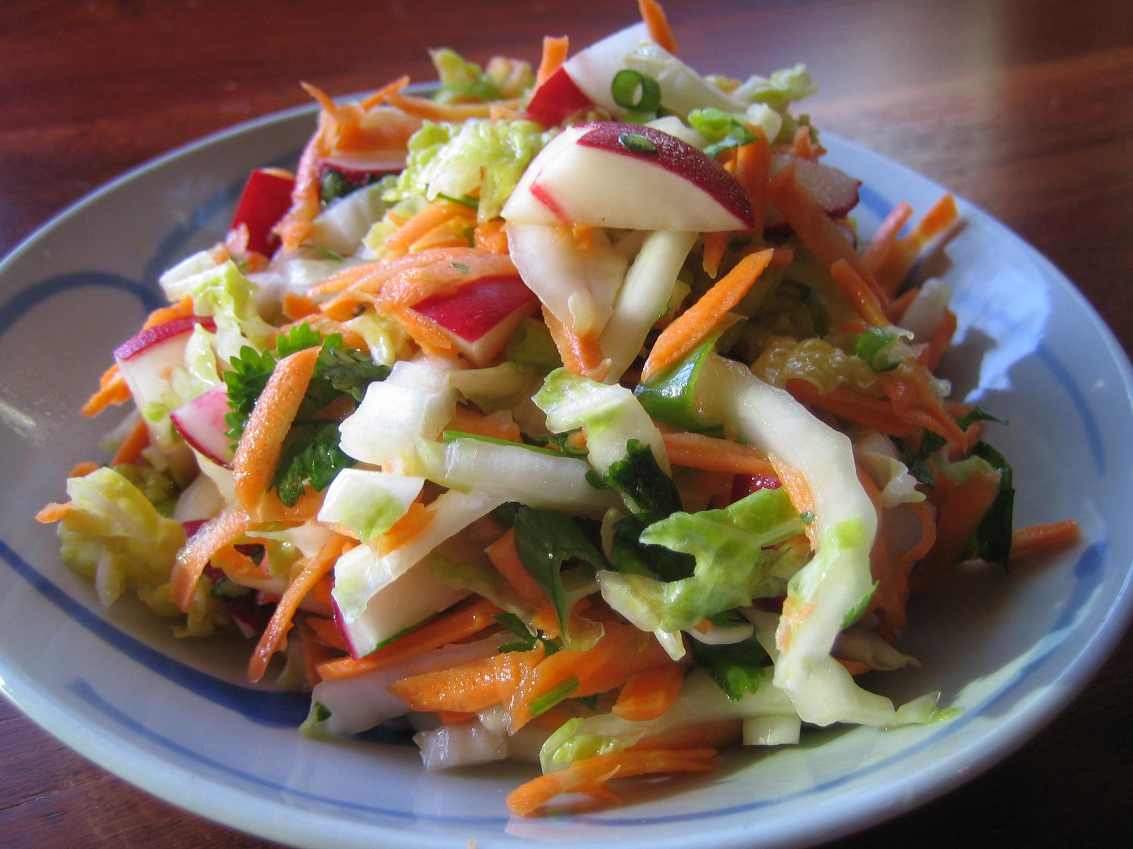 Рецепт салата мексиканский с