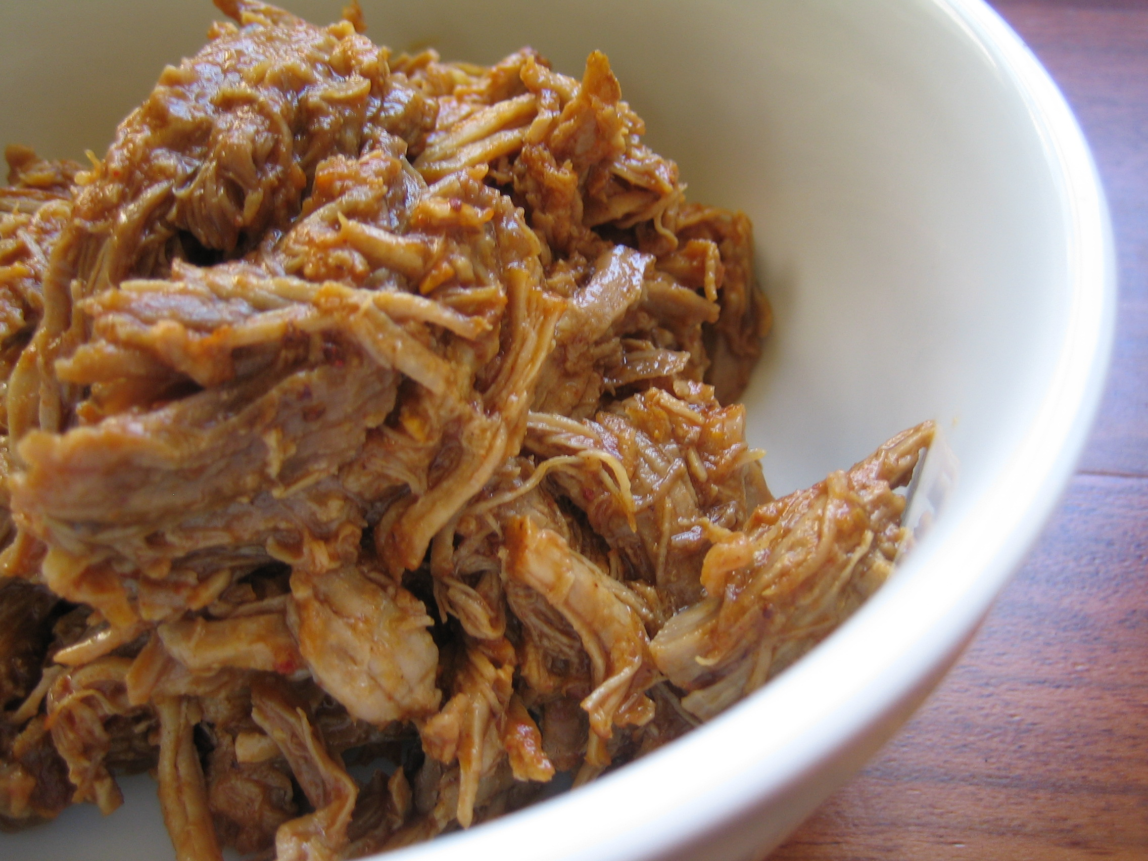 how to cook pulled pork in pressure cooker