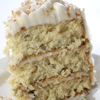 Italian Cream Cake From Box Mix