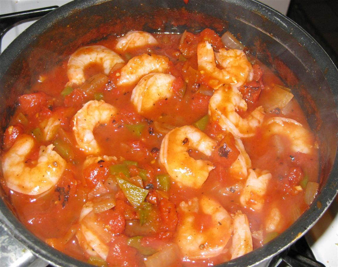 New Orleans Style Shrimp Creole | Tasty Kitchen: A Happy Recipe ...