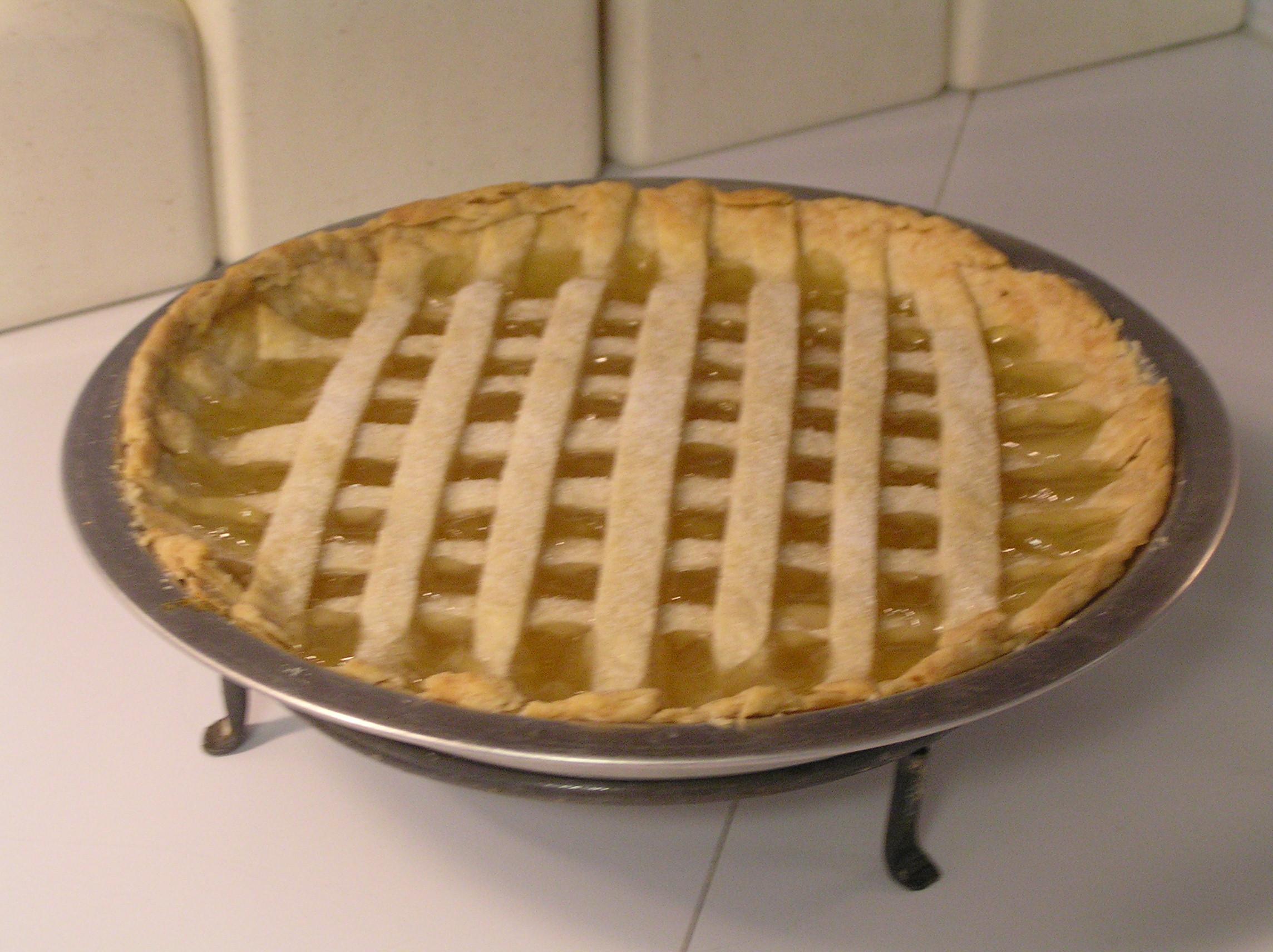 Maw Maw S Pineapple Pie Tasty Kitchen A Happy Recipe Community