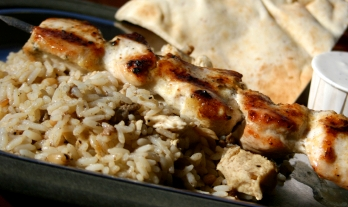Arabic rice tasty kitchen a happy recipe community 000 mitts 0 ratings forumfinder Images