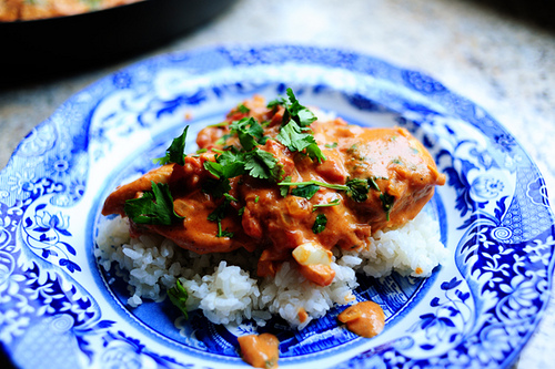 Butter Chicken | Tasty Kitchen: A Happy Recipe Community!