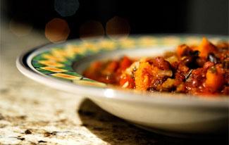 Chunky Vegetarian Chili Tasty Kitchen A Happy Recipe Community