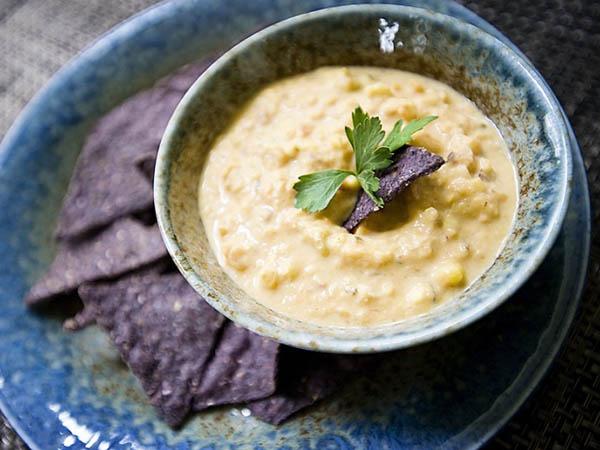 Chipotle Sweet Potato Corn Chowder | Tasty Kitchen: A Happy Recipe ...