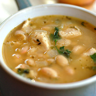 White Bean Chicken Chili Tasty Kitchen A Happy Recipe Community