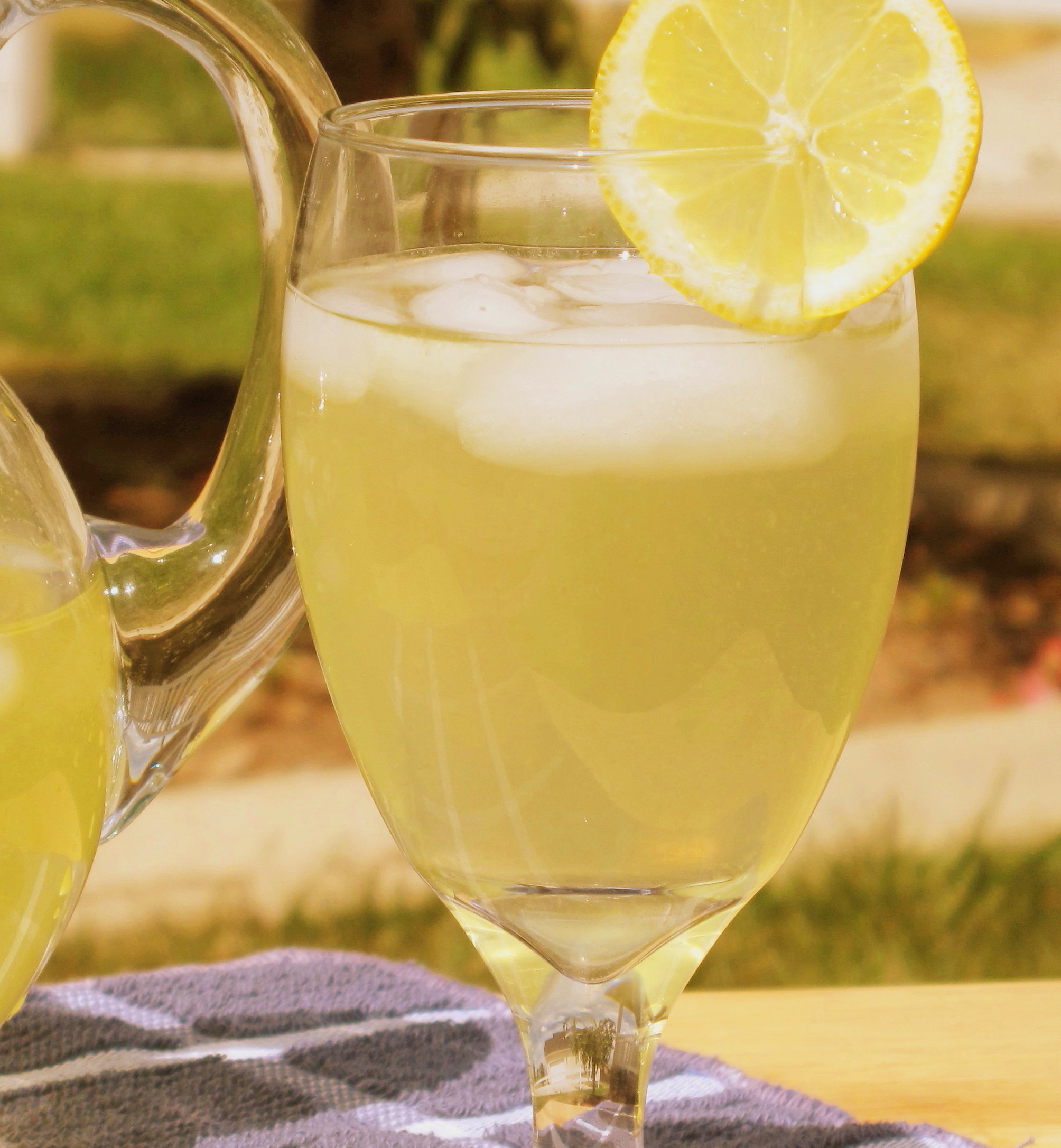 Sparkling Ginger Lemonade Tasty Kitchen A Happy Recipe Community