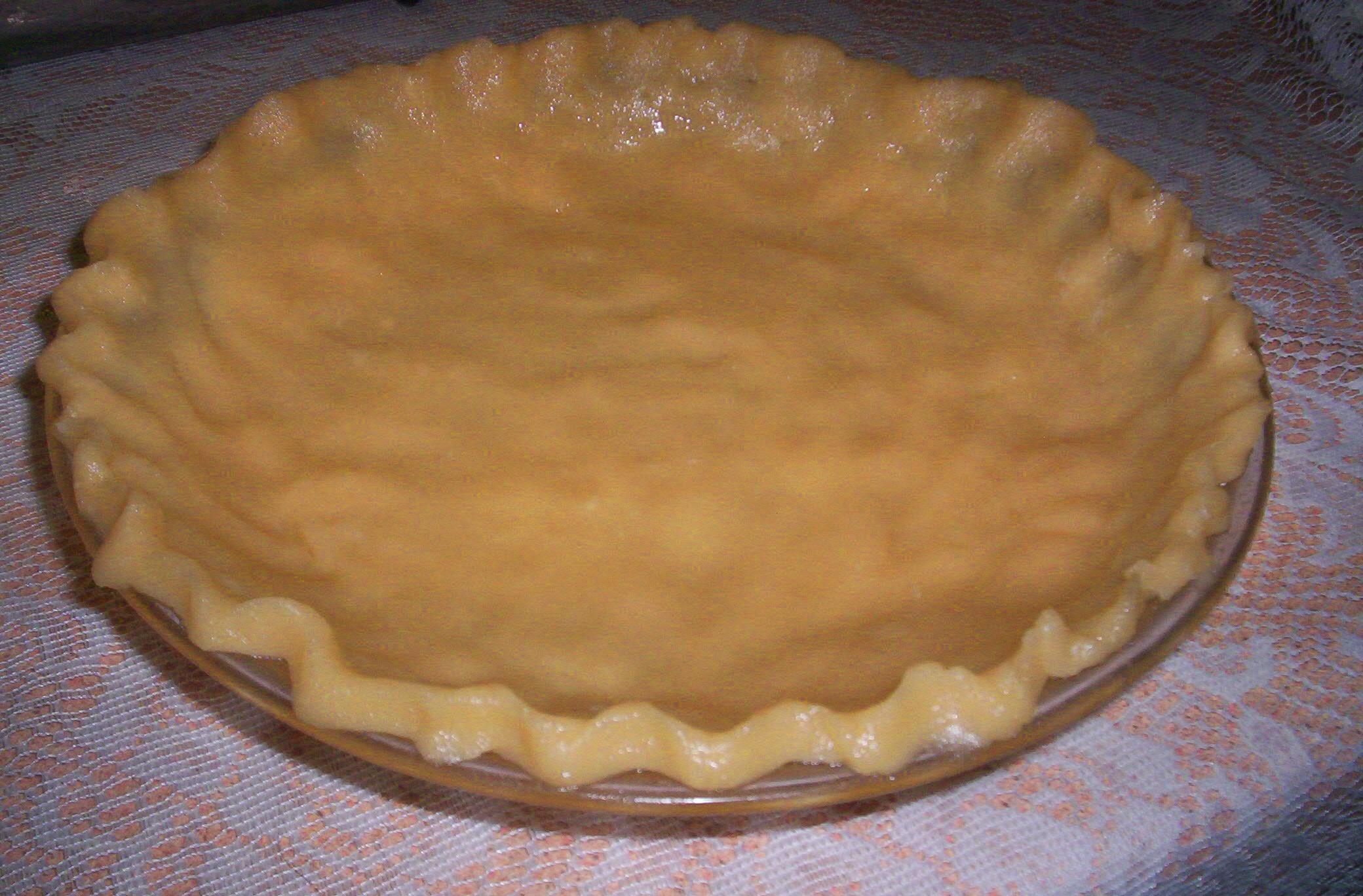Super Easy Pie Crust | Tasty Kitchen: A Happy Recipe Community!