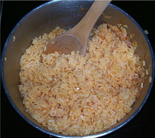 Simple Mexican Rice | Tasty Kitchen: A Happy Recipe Community!