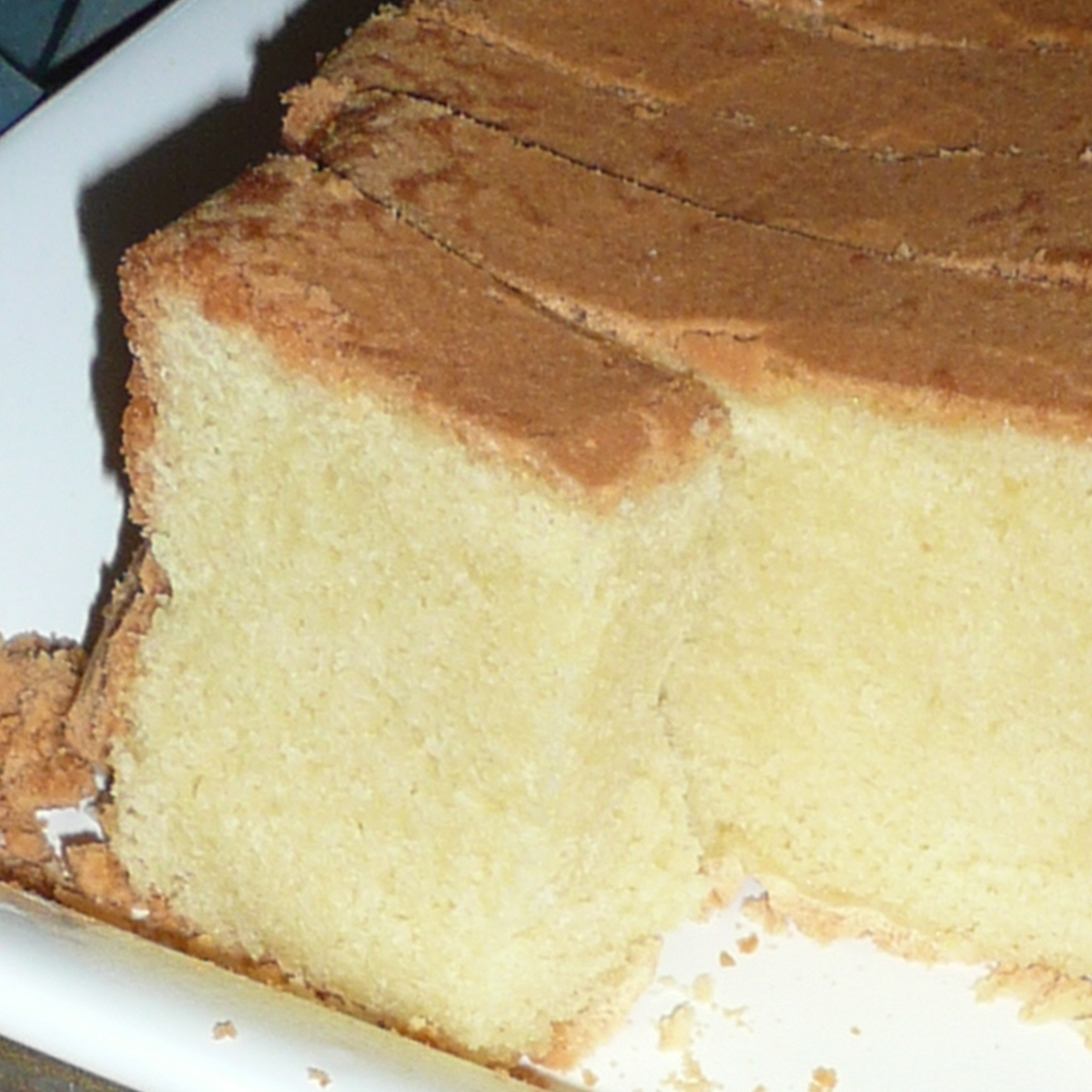 Small Loaf Cake Recipes