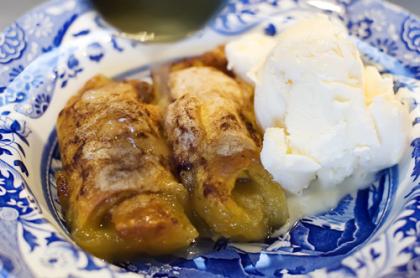 Apple dumpling recipe easy