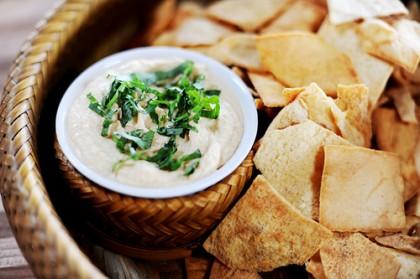 Classic Hummus | The Pioneer Woman