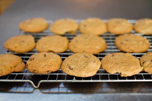 PW's Good Ol' Basic Chocolate Chip Cookies | Tasty Kitchen: A ...