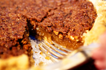 Easy recipes pecan pie