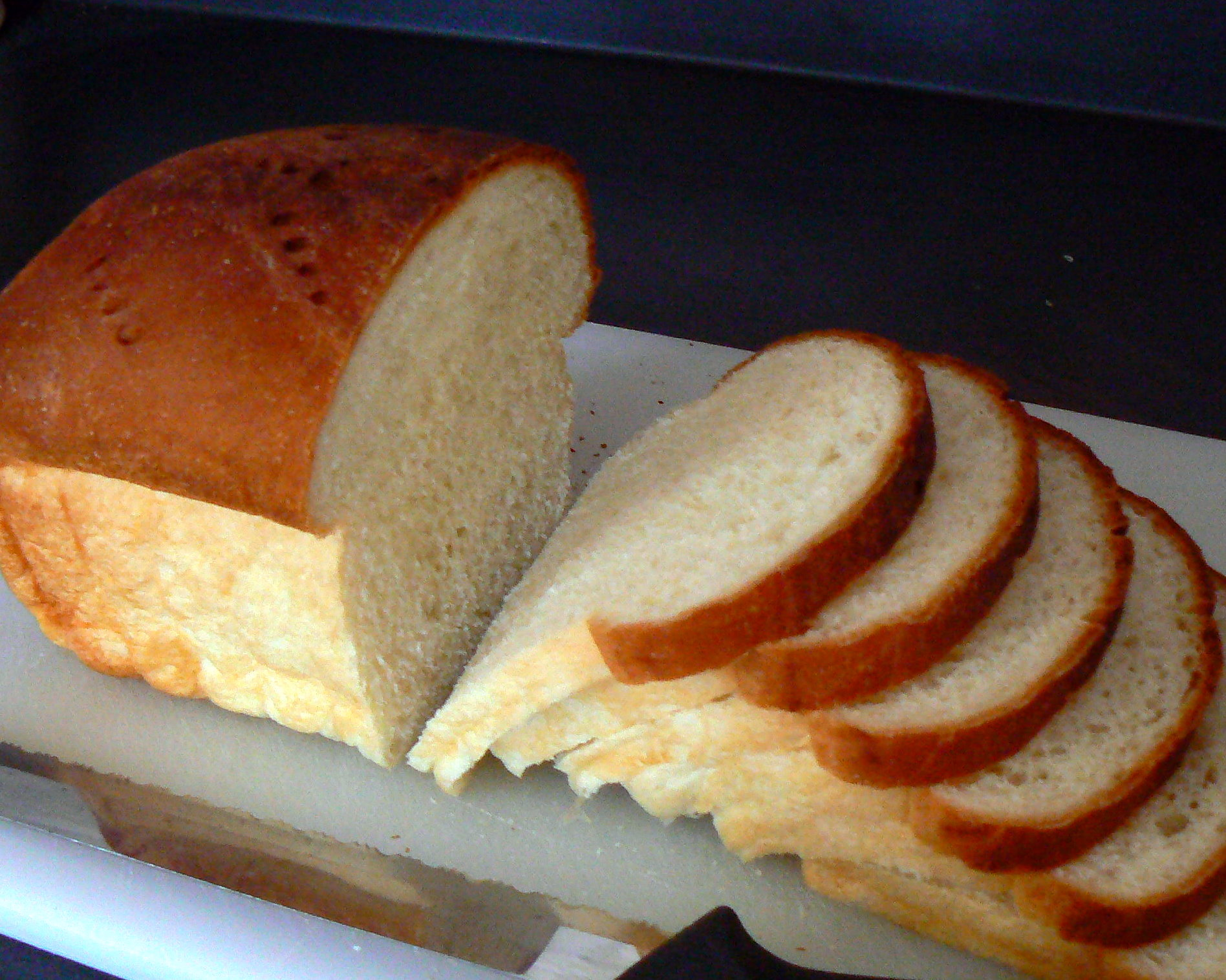 Everyday White Bread Tasty Kitchen A Happy Recipe