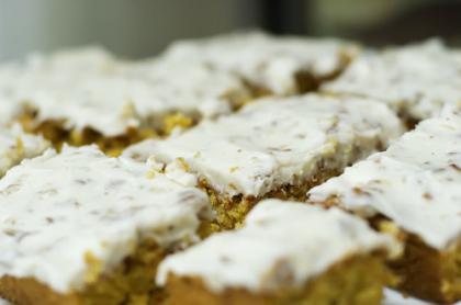 Sigrid Carrot Cake Pioneer Woman