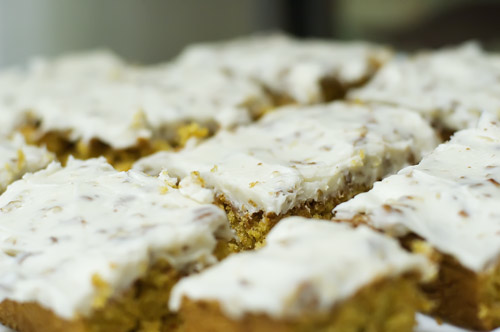 Sigrid's Carrot Cake | Tasty Kitchen: A Happy Recipe Community!