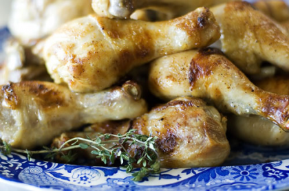 Spicy roasted chicken legs the pioneer woman recipe forumfinder Choice Image