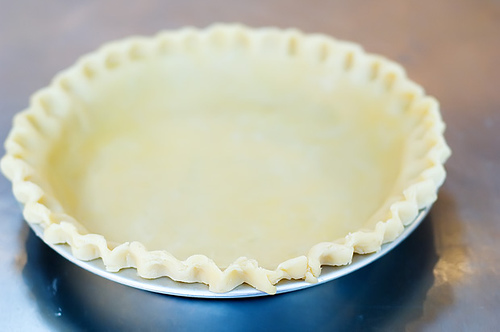 Sylvia's Perfect Pie Crust | Tasty Kitchen: A Happy Recipe Community ...