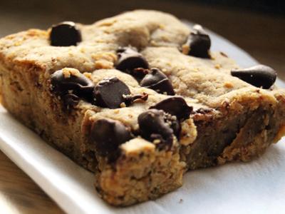 Coffee Toffee Bars | Tasty Kitchen: A Happy Recipe Community!