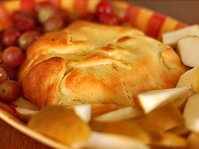 simple baked brie tasty kitchen a happy recipe community