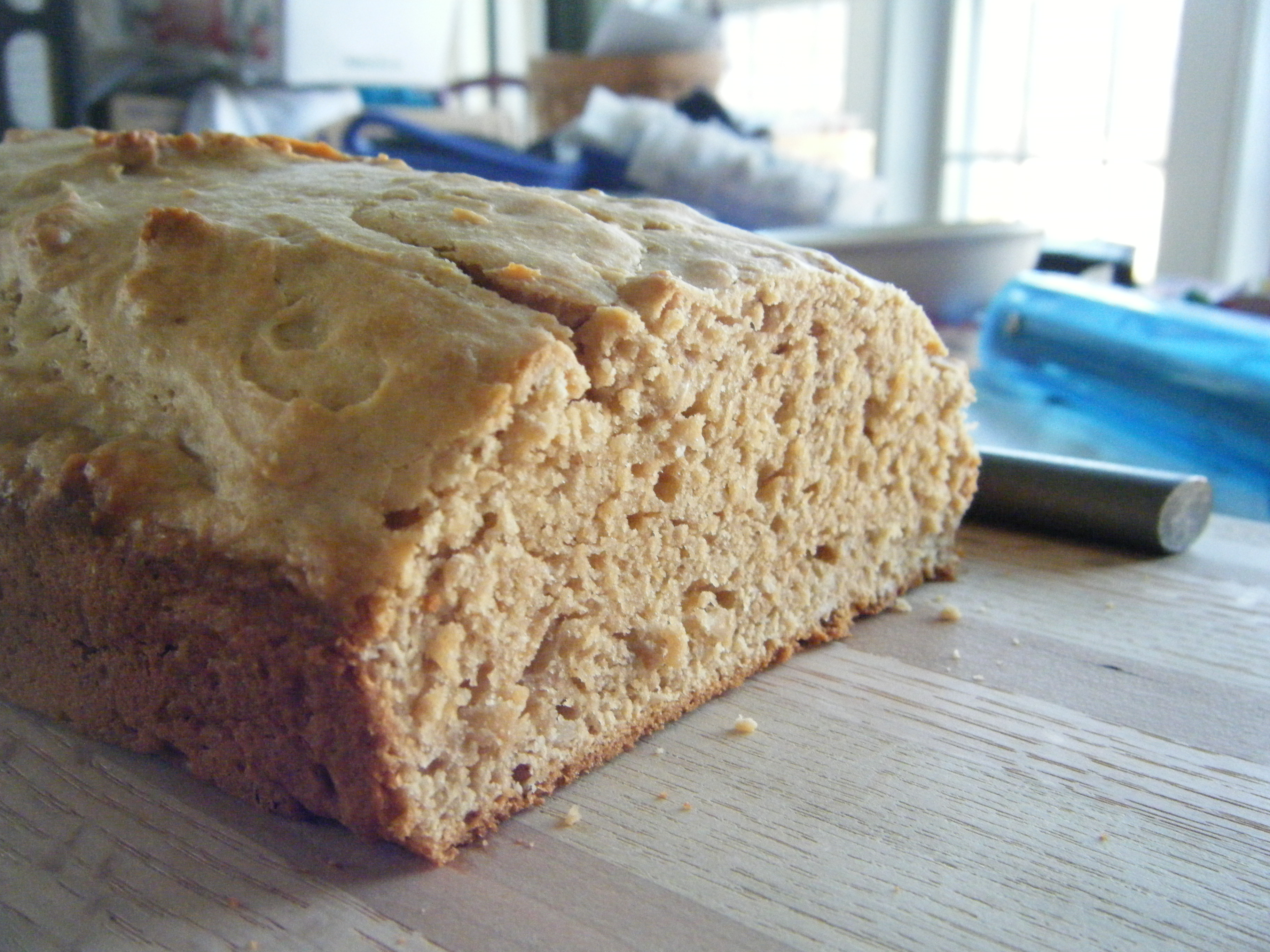 Peanut Butter Bread | Tasty Kitchen: A Happy Recipe Community!