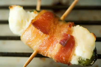 Bacon-Wrapped Jalapeno Thingies | The Pioneer Woman