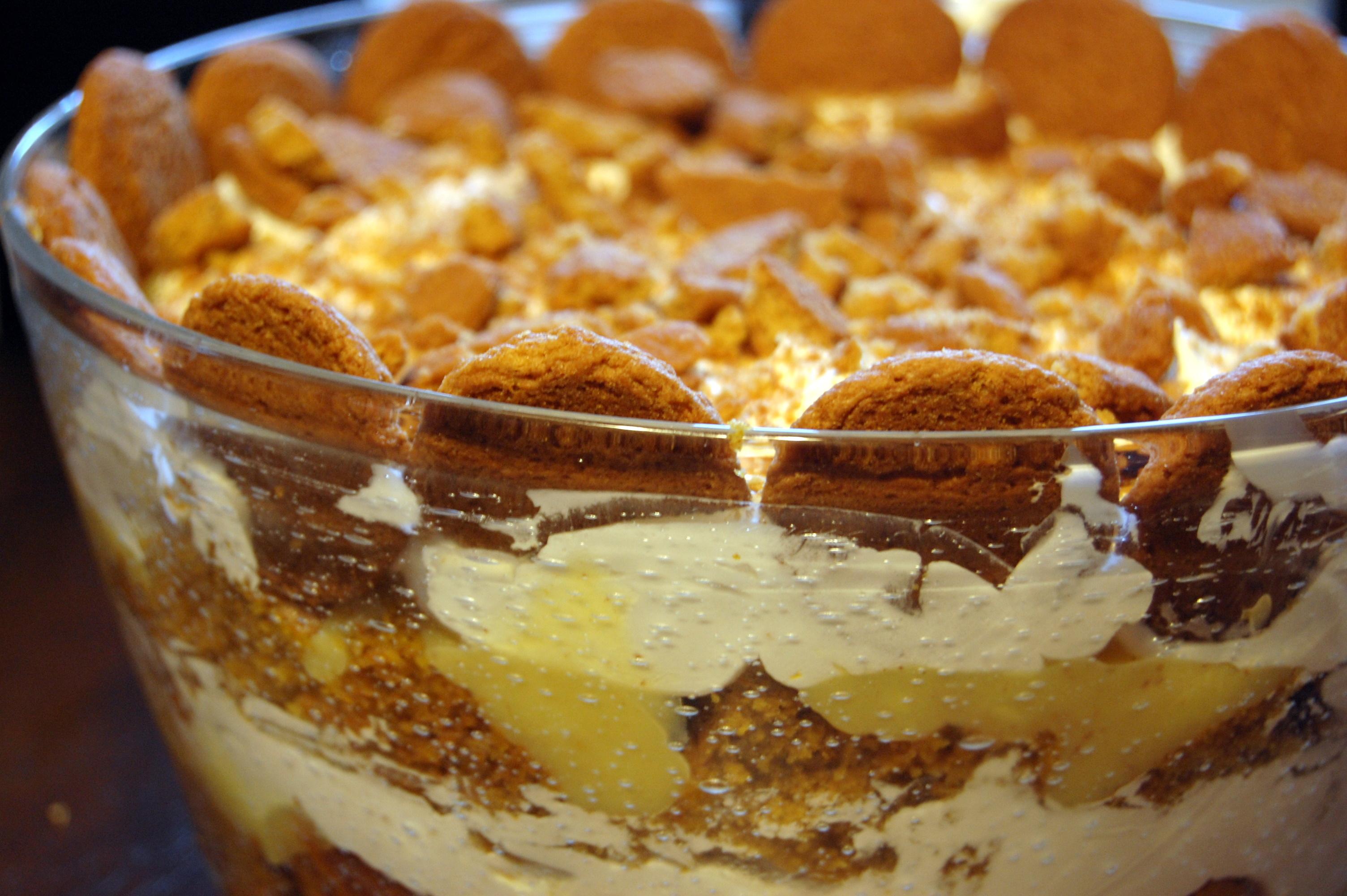 Pumpkin Spice Trifle | Tasty Kitchen: A Happy Recipe Community!