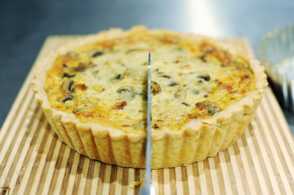 Quiche the pioneer woman recipe forumfinder Image collections