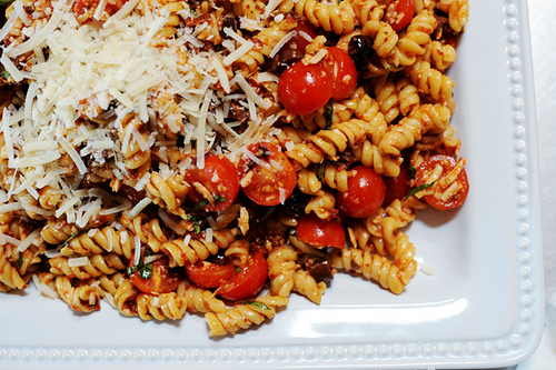 Sundried Tomato Pasta Salad | Tasty Kitchen: A Happy Recipe Community!