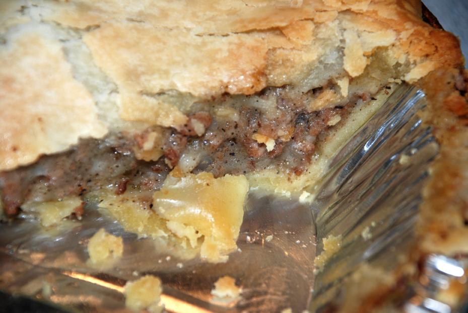 Tasty Meat Pie Recipes — Dishmaps